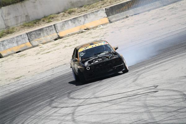 Campeonato Português de Drift