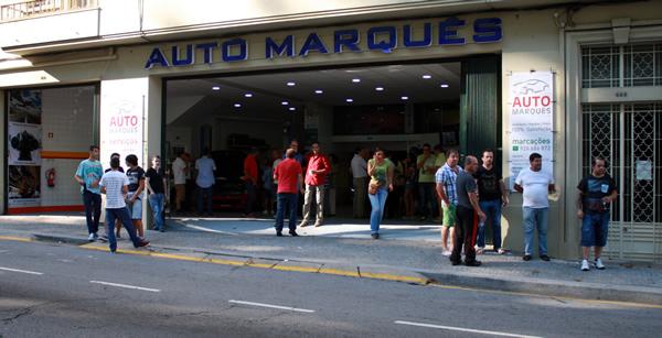 Auto-Marques-Oficina-Porto