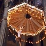 Sagrada Familia – Die Unvollendete