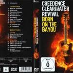 CCR – Born on the Bayou, der englische Originaltext