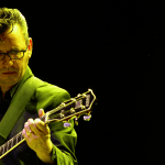 Richard Hawley – I still want you: Come let us shake like the flames