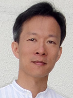 Freddie Cheng