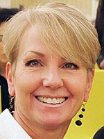 Loren Muse Smith