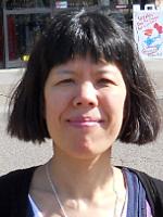 Zhouqin Burnikel