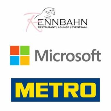 xxcellence.net trifft Microsoft und Metro auf der Rennbahn