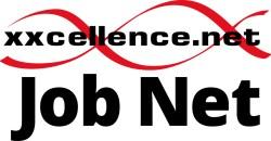 xcellence.net Job Net Logo