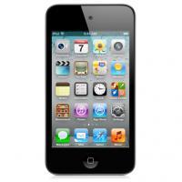 Apple iPod 4 scherm maken