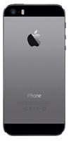 iPhone 5s scherm maken