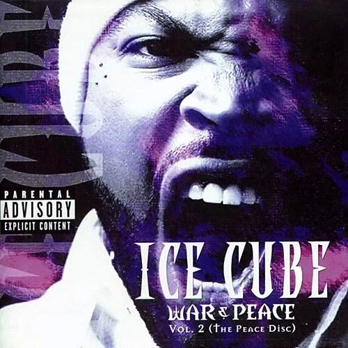 Discografia Ice Cube