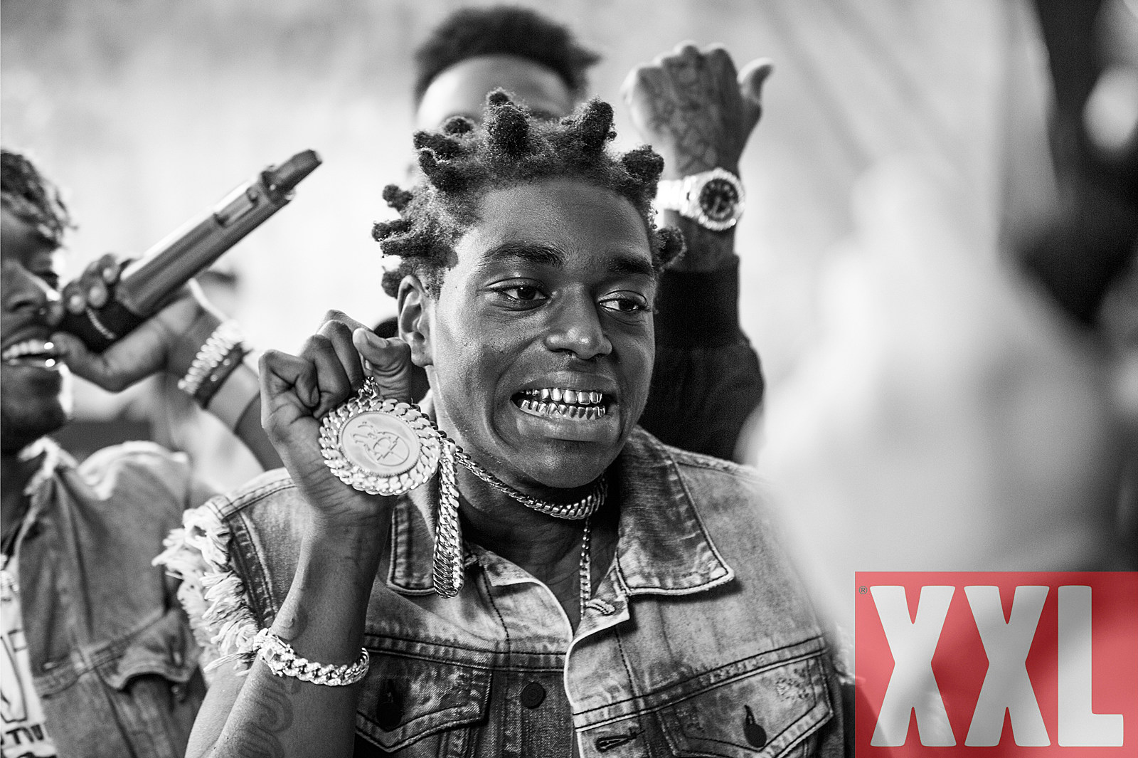 Image result for kodak black 2016