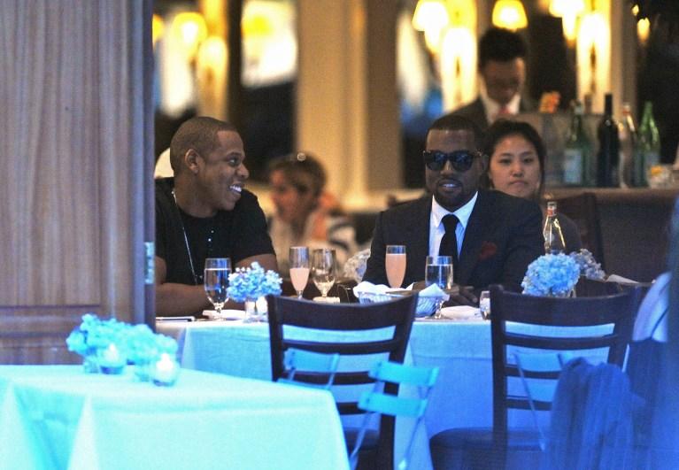 Celebrity Sightings In New York City - July 30, 2010