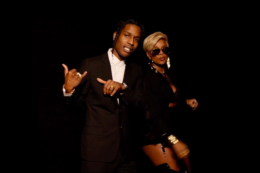 Image result for mary j blige asap