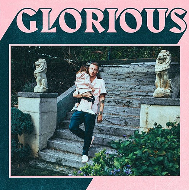 Image result for glorious album cover