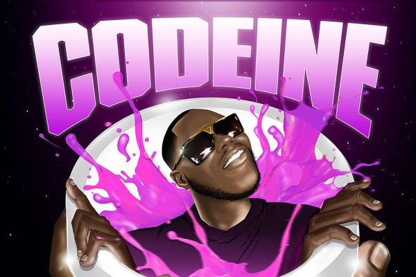 Z-Ro - Codeine Album (Zip Download)