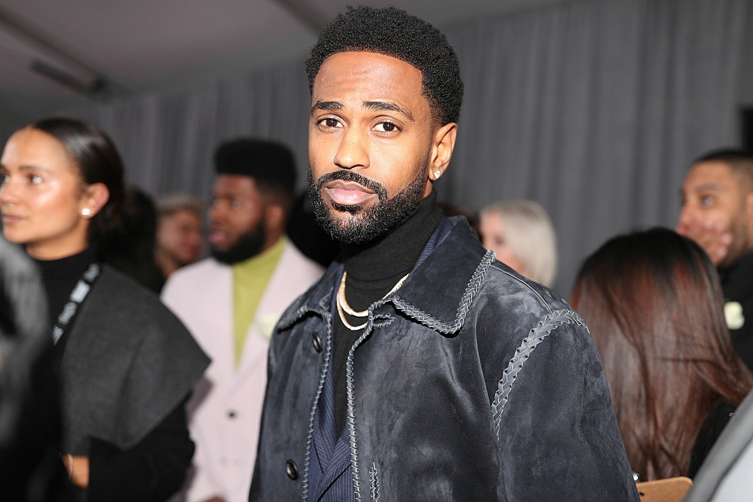 Image result for BIG SEAN TEASES NEW ALBUM, PLANS TO LAUNCH TOUR TO PERFORM OLD MIXTAPE MATERIAL