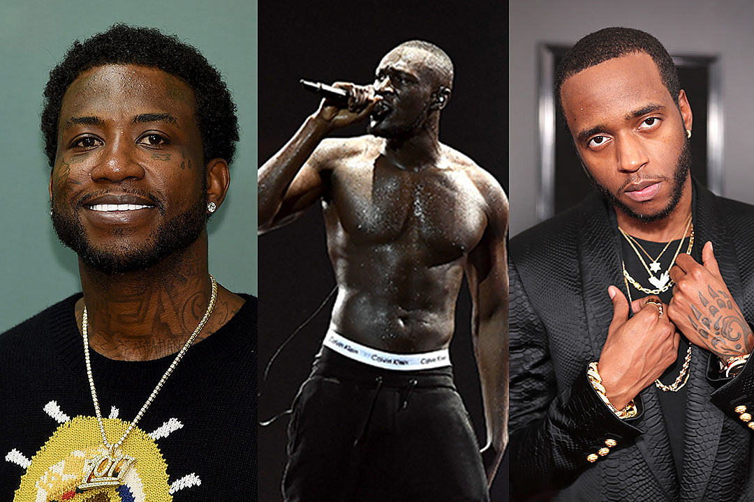 Image result for GUCCI MANE, STORMZY AND 6LACK SET TO PERFORM AT 2018 SECRET SOLSTICE FESTIVAL