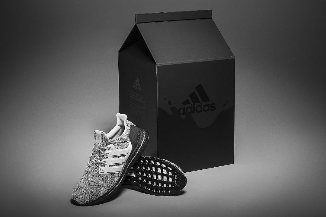 Image result for ADIDAS UNVEILS COOKIES AND CREAM ULTRA BOOST PACK