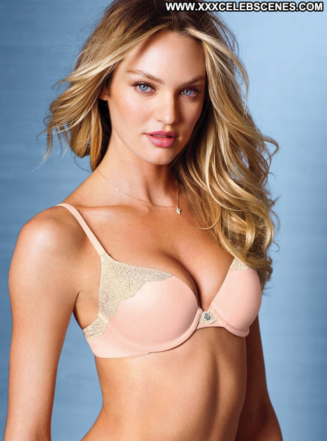 Candice Swanepoel Sexy Babe Posing Hot Celebrity Beautiful Female