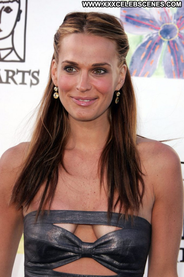 Molly Sims Anna Nicole Nyc Posing Hot Model Toples Angel Topless Live