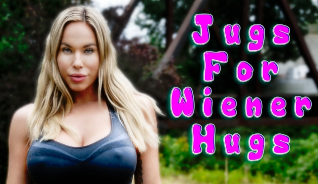 Jugs For Wiener Hugs