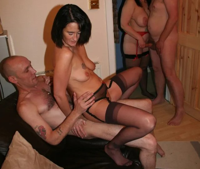 Real Uk Wife Orgy