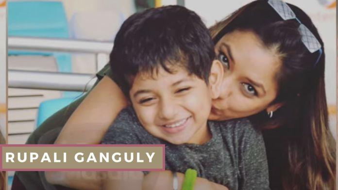 Rupali Ganguly Images and More