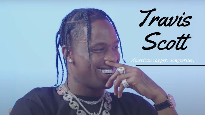 Travis Scott Height, Weight, Age, Biography and More