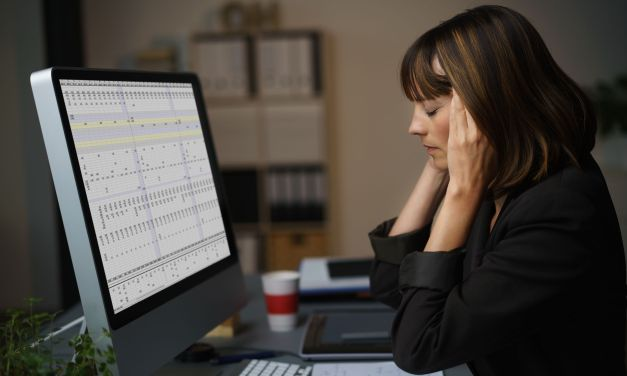 "Fixing Your ""Too Many Spreadsheets"" Problem"