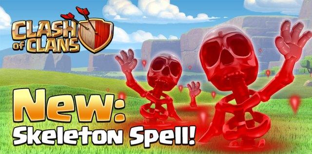 skeleton-spell-coc-update