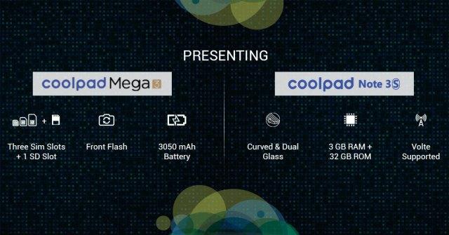 Coolpad india phone