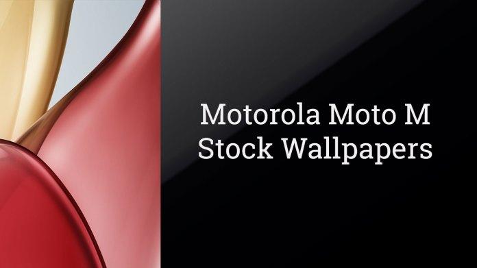Moto m wallpaper