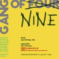 gang of nine