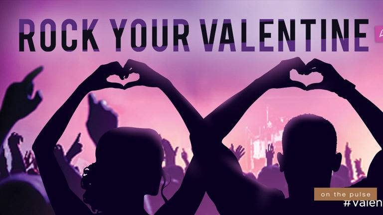 Rock Your Valentine At Robinsons Galleria Cebu Y101fm