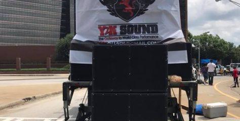 Y2K Sound Georgia |