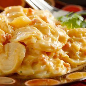 0002426 Au Gratin Potatoes Single 300