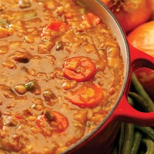 0002504 Vegetable Beef Stew Bakers Dozen 13 300