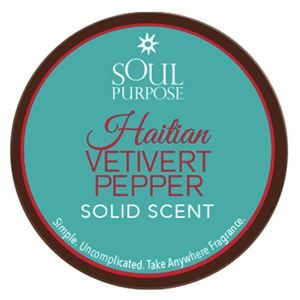 0003511 Haitian Vetivert Pepper Solid Scent 05 Oz 300