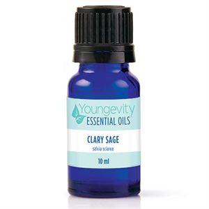 0003580 Clary Sage Essential Oil 10ml 300 1