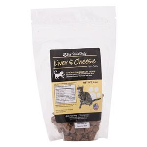 0005199 Liver And Cheese 4 Oz 300