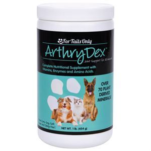 0006287 Arthrydex 1 Lb Canister 300