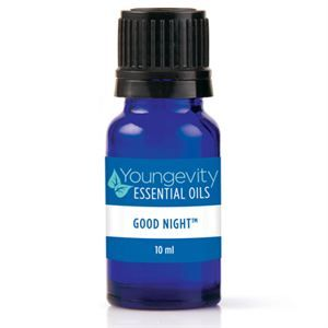 0008378 Good Night Essential Oil Blend 10ml 300
