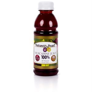 0008382 Muscadine Grape Juice 10oz 24pk 300
