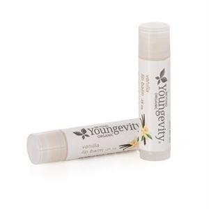 0009765 Vanilla Lip Balm 2 Pack 300