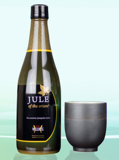 Jule Of The Orient 396x528p