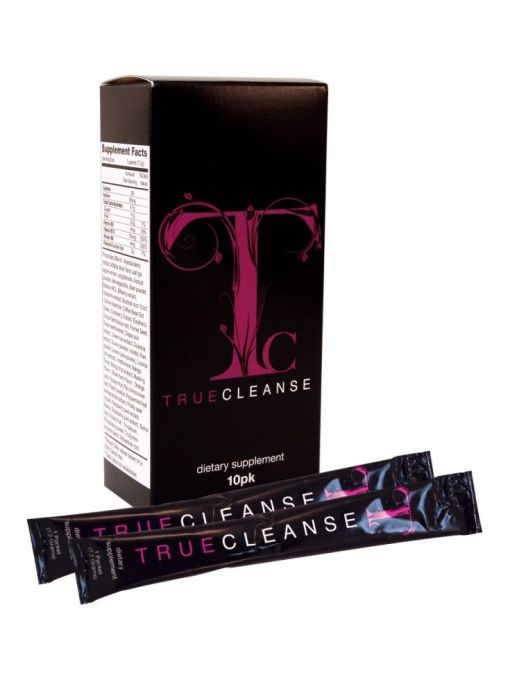 Tl006prod True Cleanse