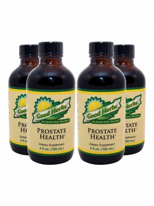 Usgh0009 Prostate Health 4pack 0714