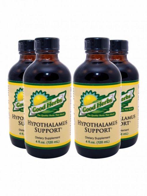Usgh0019 Hypothalamus Support 4pack 0814 1
