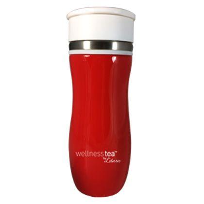Usld030509 Matcha Tea Infuser Shaker Red 420p