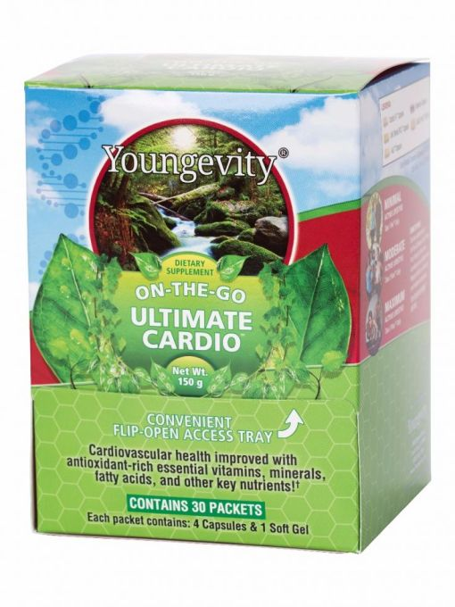 Usyg105199 On The Go Ultimate Cardio Pak Box 0516 Front 1