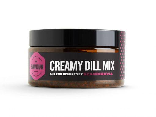 You 9596 Creamydillmix Front